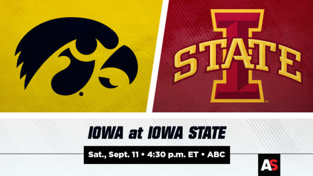 Iowa Hawkeyes vs. Iowa State Cyclones Prediction and Preview