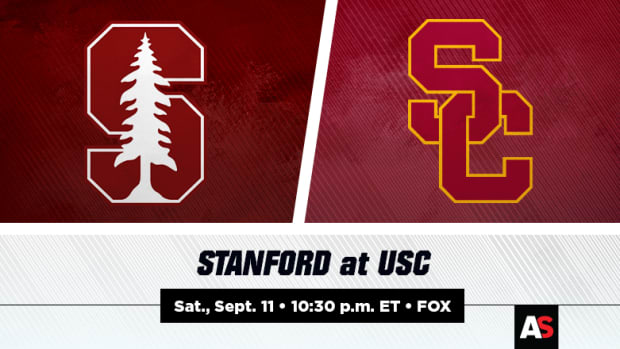 Stanford Cardinal vs. USC Trojans Prediction and Preview