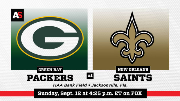 Green Bay Packers vs. New Orleans Saints Prediction and Preview