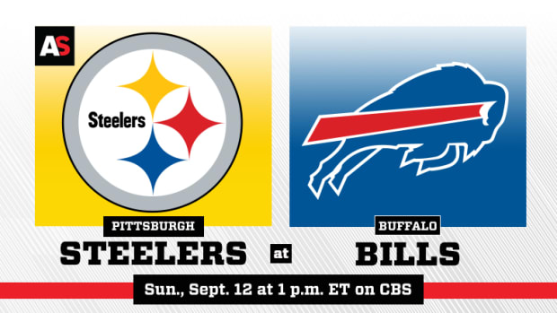 Pittsburgh Steelers vs. Buffalo Bills Prediction and Preview