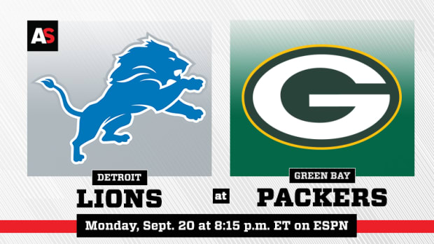 Monday Night Football: Detroit Lions vs. Green Bay Packers Prediction and Preview