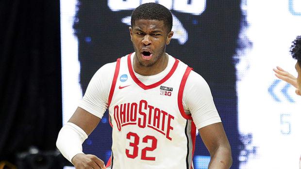 E.J. Liddell, Ohio State Buckeyes Basketball