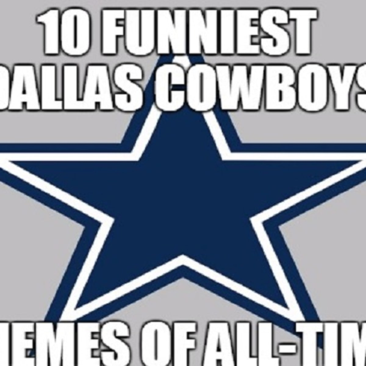 Funniest Dallas Cowboys Memes Of All Time Athlonsports Com Expert Predictions Picks And Previews
