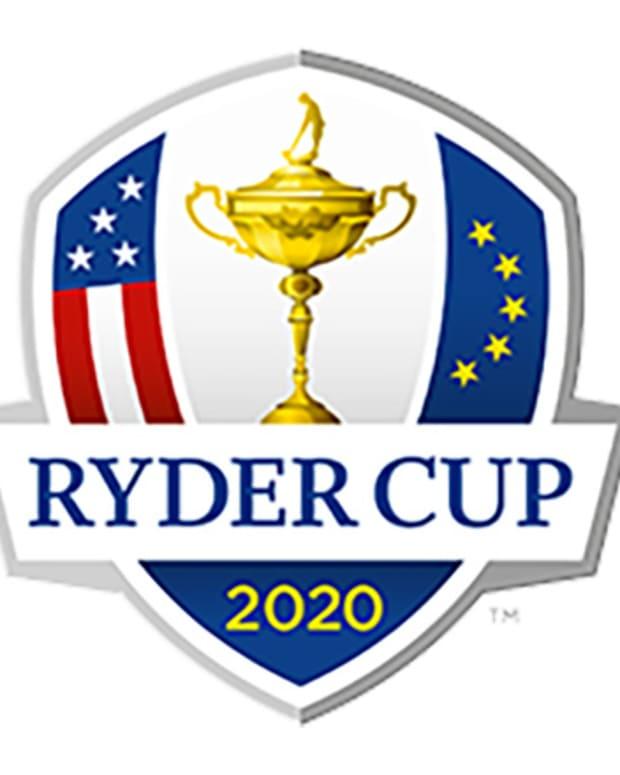 2020 Ryder Cup logo
