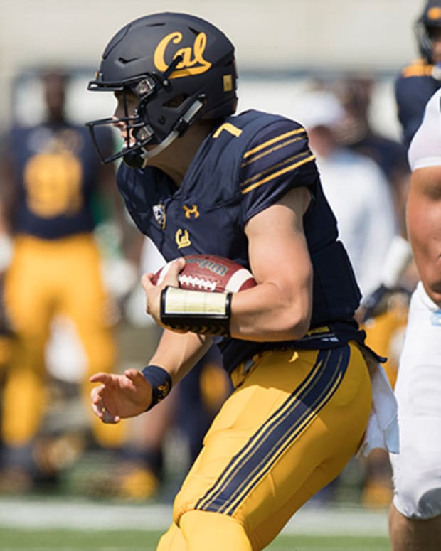 College Football Podcast: Chase Garber