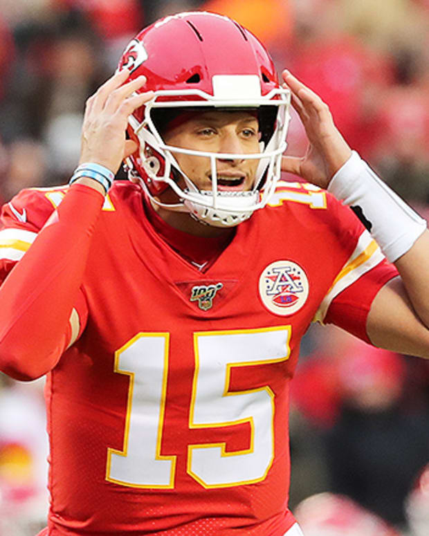 10 Stats You Need to Know for Super Bowl LV (Kansas City Chiefs vs. Tampa Bay Buccaneers)