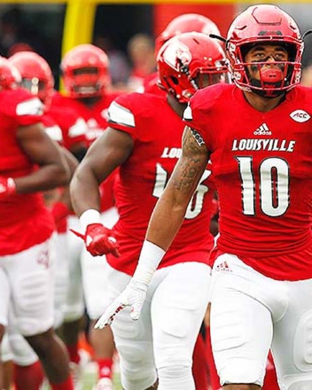 Louisville vs. Miami Football Prediction and Preview