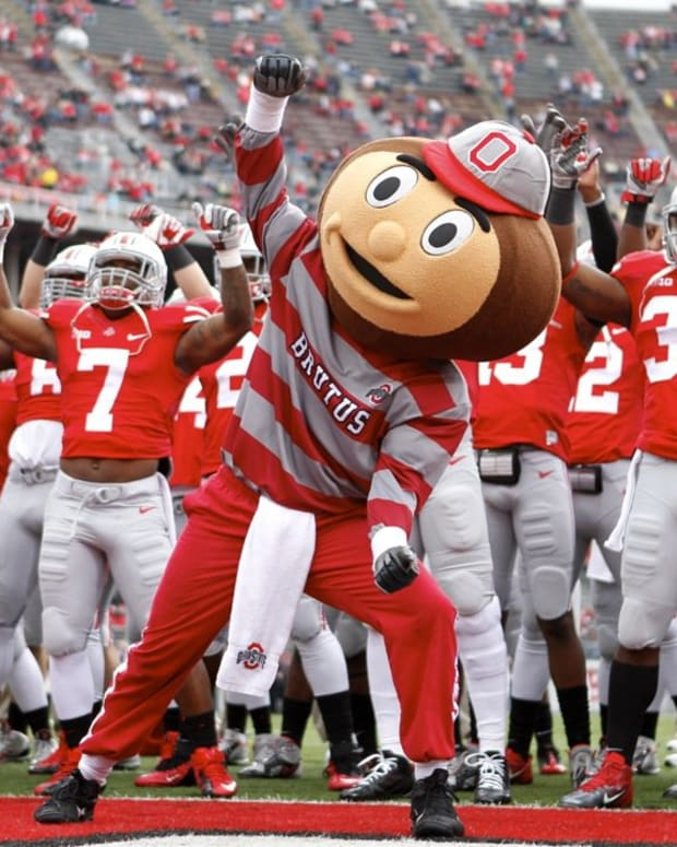 Ohio State Football: 5 Newcomers to Watch for the Buckeyes