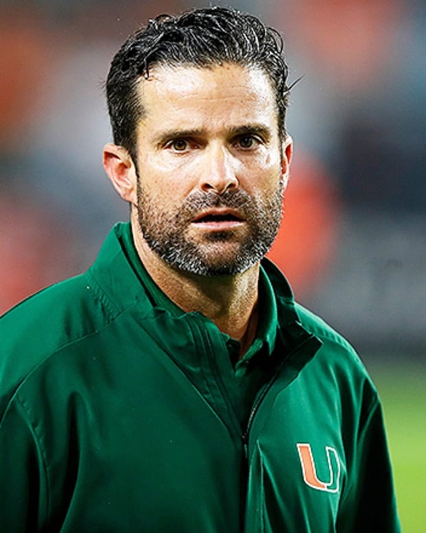 Miami Football: 5 Newcomers to Watch for the Hurricanes