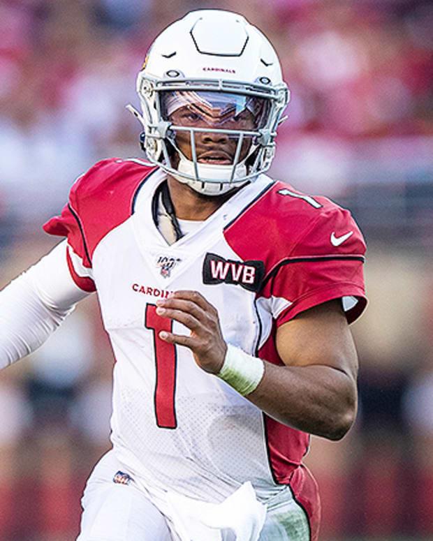 Kyler Murray, Arizona Cardinals