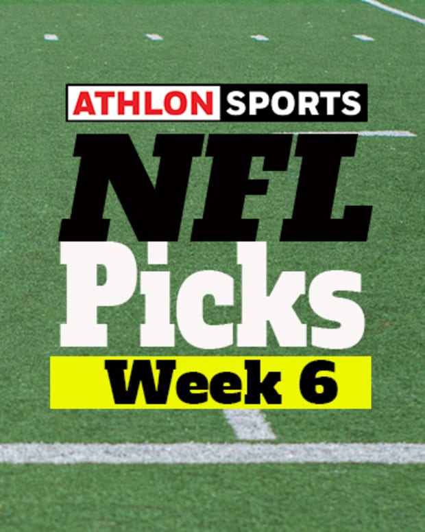 NFL Predictions: Week 6 Picks for Every Game