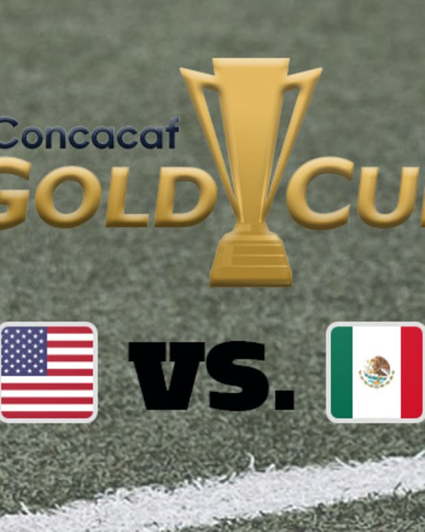 USA vs. Mexico: Concacaf Gold Cup Prediction and Preview