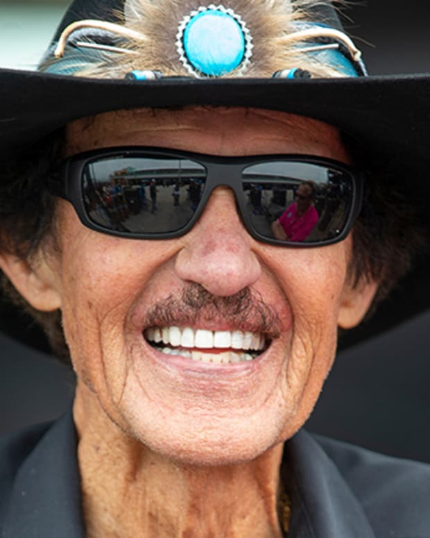 Richard Petty: All-Time NASCAR Cup Series Wins