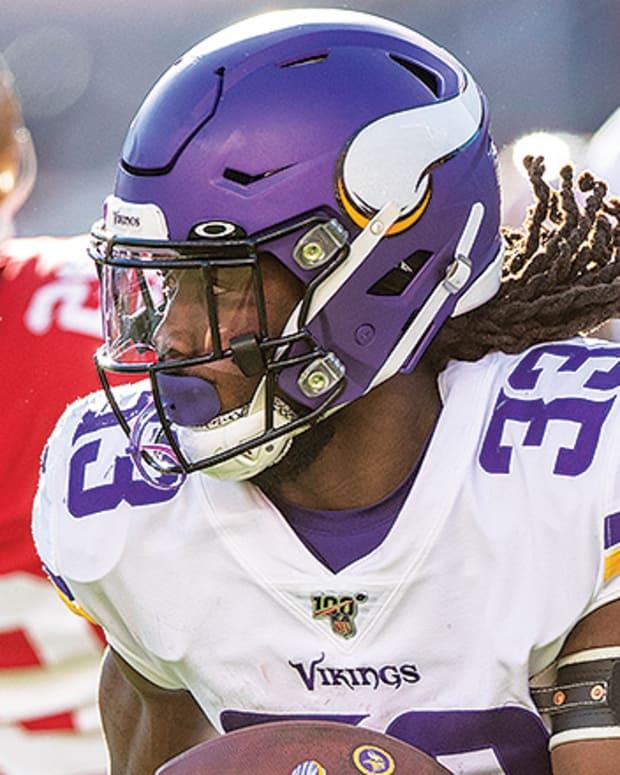 Dalvin Cook, Minnesota Vikings