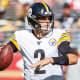 Mason Rudolph, Pittsburgh Steelers