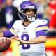 Quarterback Rankings Week 12: Kirk Cousins