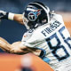 Anthony Firkser, Tennessee Titans