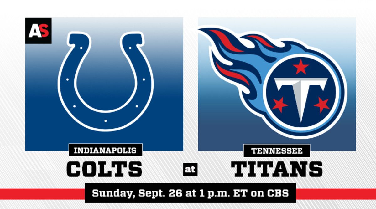 Indianapolis Colts vs. Tennessee Titans Prediction and Preview