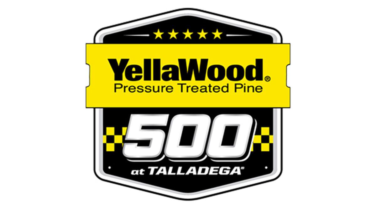 YellaWood 500 at Talladega Superspeedway