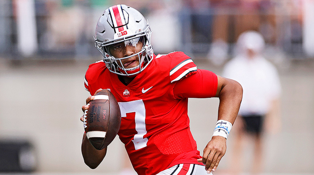 Maryland vs Ohio State Pick & Preview - College Football Week 6