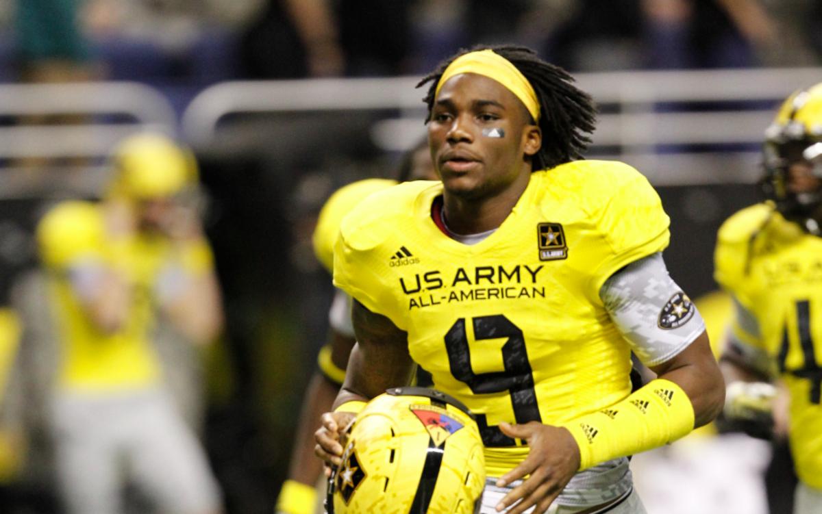 5 Notre Dame Impact Freshmen to Watch in 2013