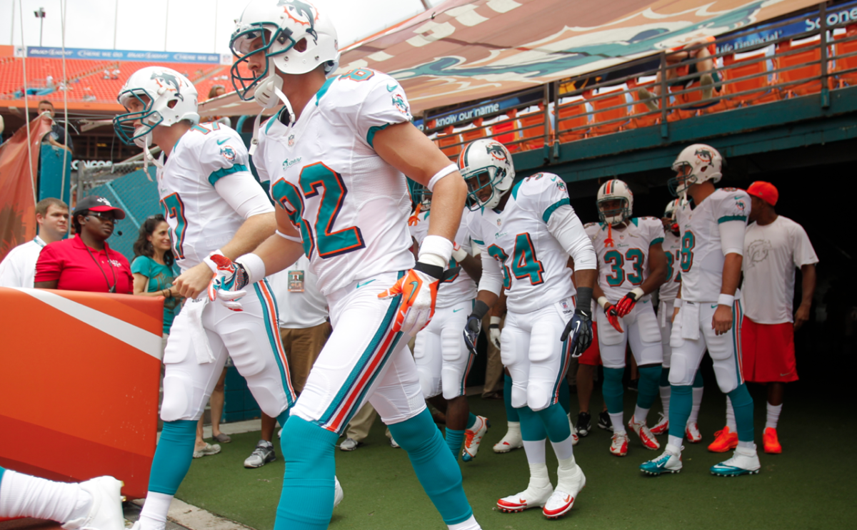 The NFL's Worst 10 Teams Since Expansion