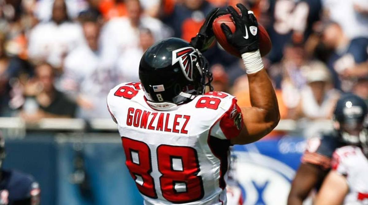 Tony Gonzalez