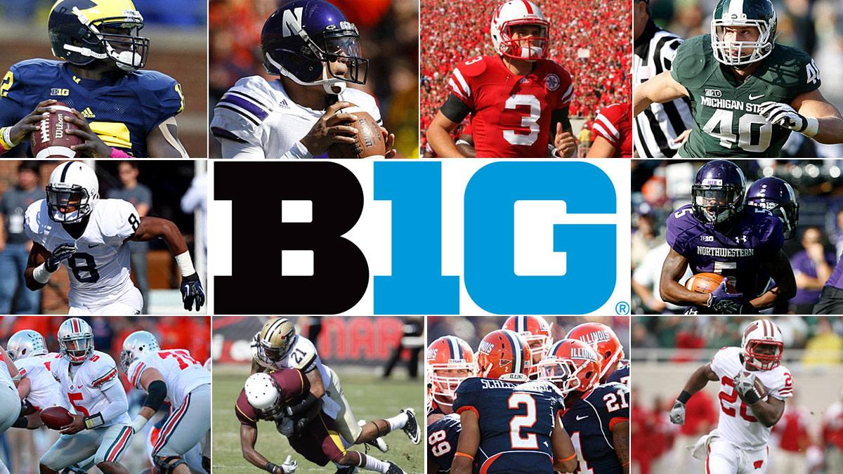 Big Ten Football