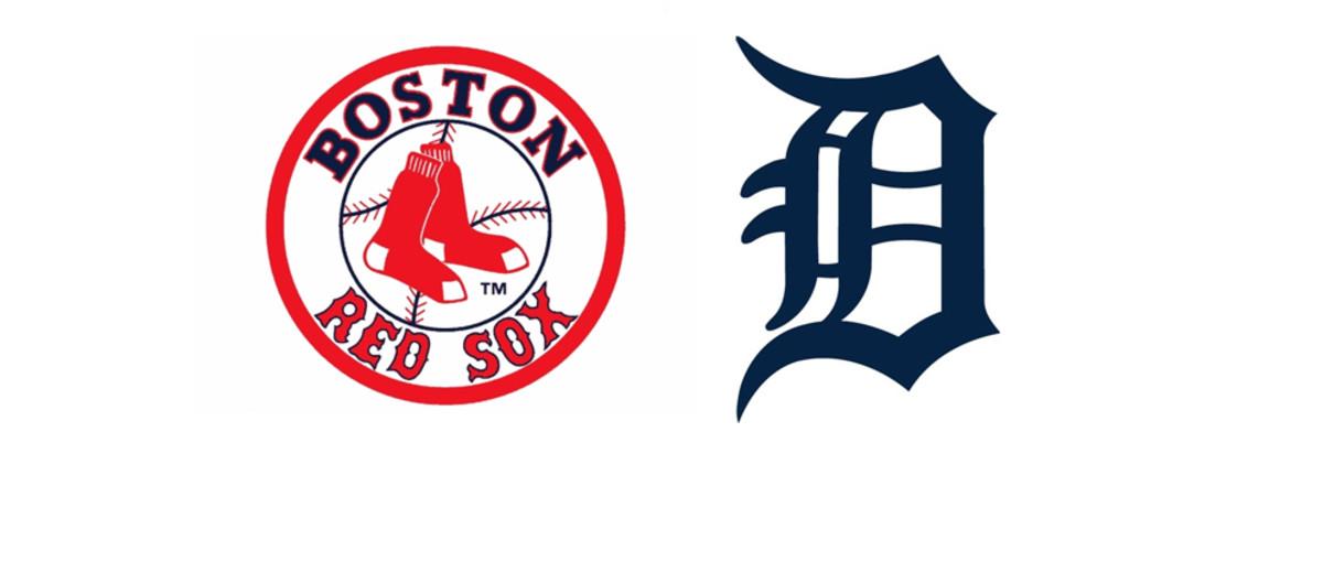 ALCS Game 3 Preview: Boston Visits Detroit