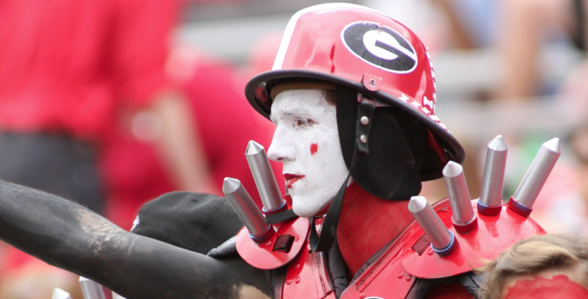 Ranking College Football's Best and Worst Logos in 2014