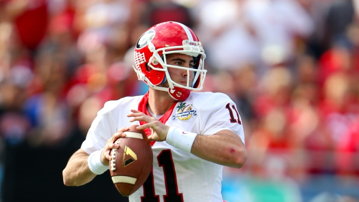 The Top 10 Games for the First Weekend of College Football