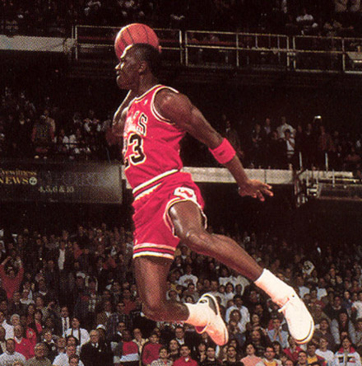NBA Slam Dunk Contest Champions