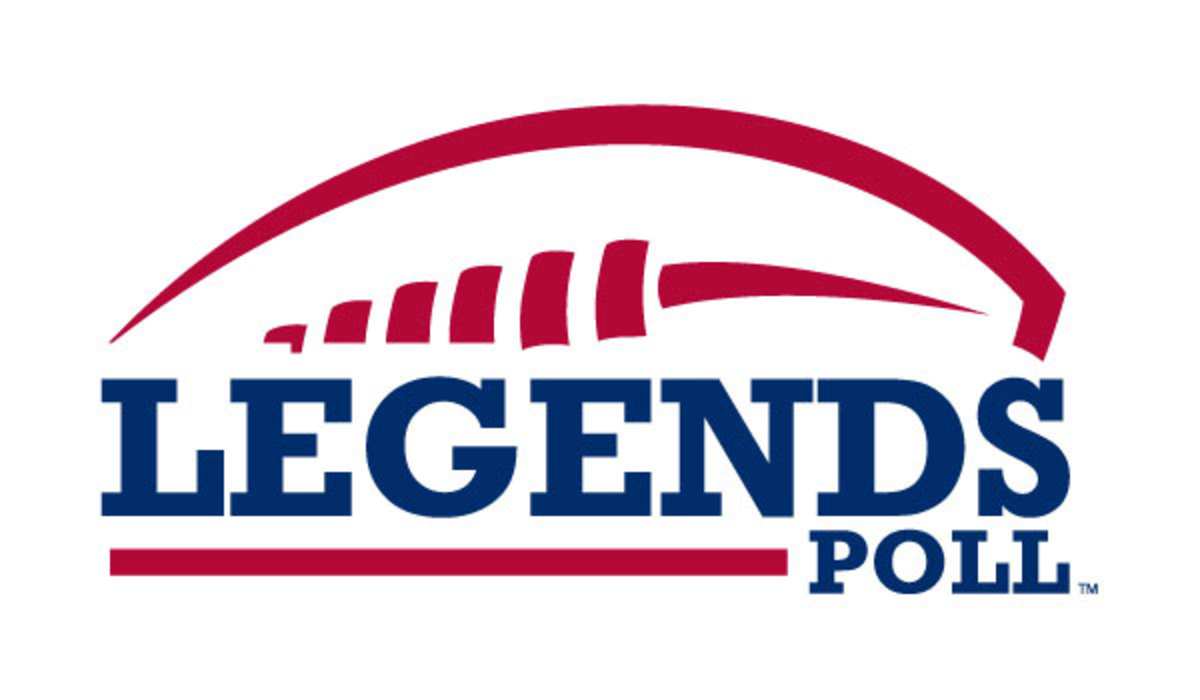 2013 The Legends Poll Top 25: College Football Week 7