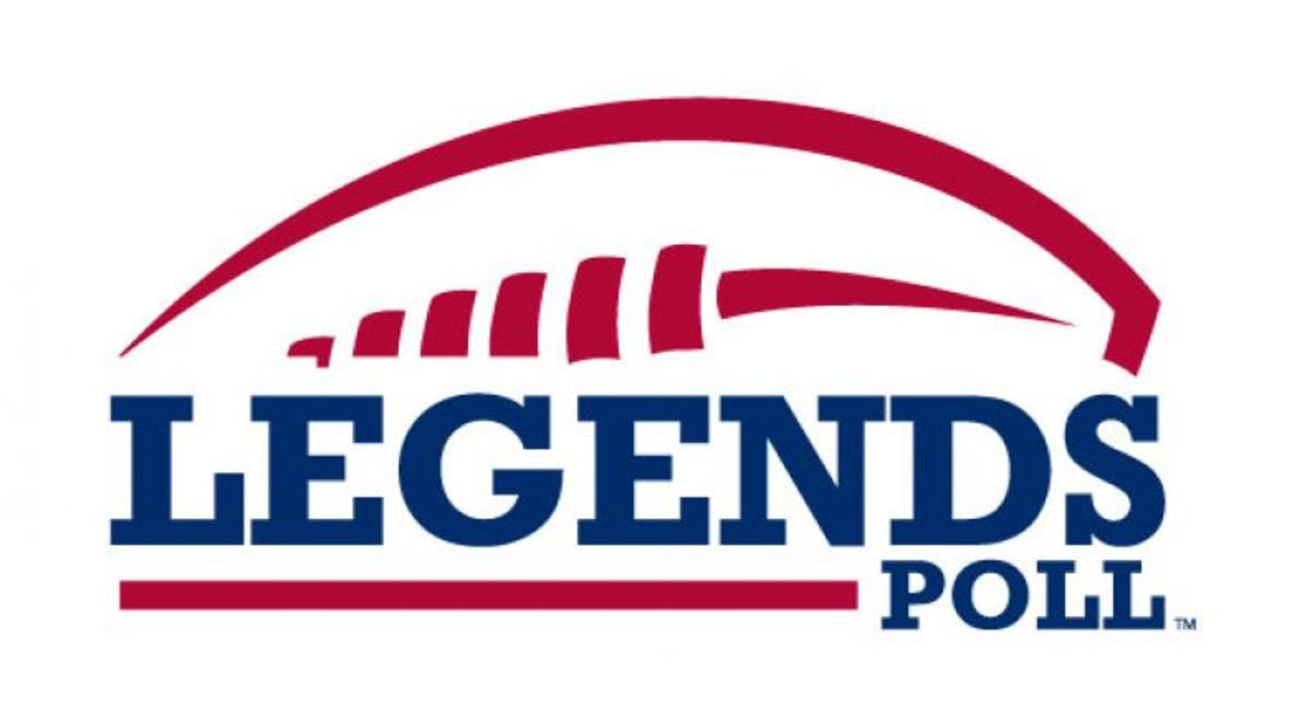 2013 The Legends Poll Top 25: College Football Week 14