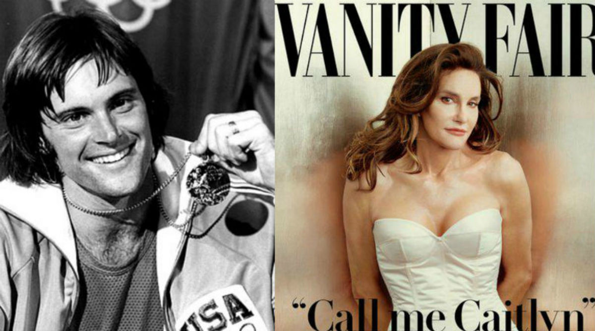 Former Olympian Bruce Jenner Introduces the World to 'Caitlyn'