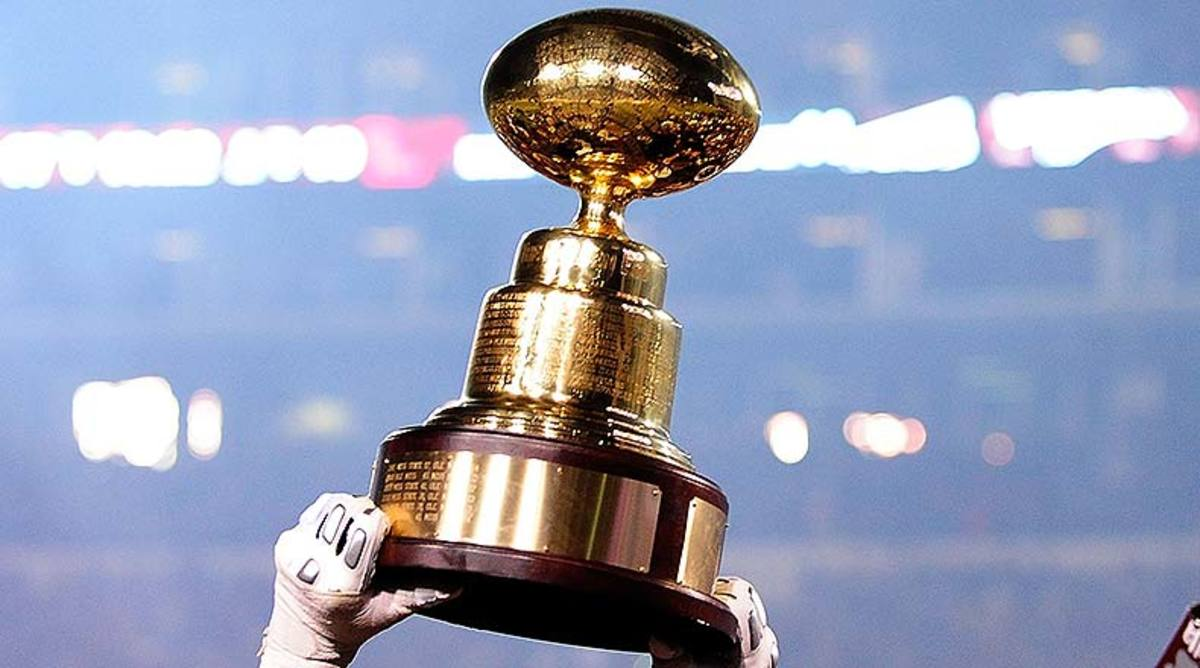 10 Things You May Not Know About the Egg Bowl