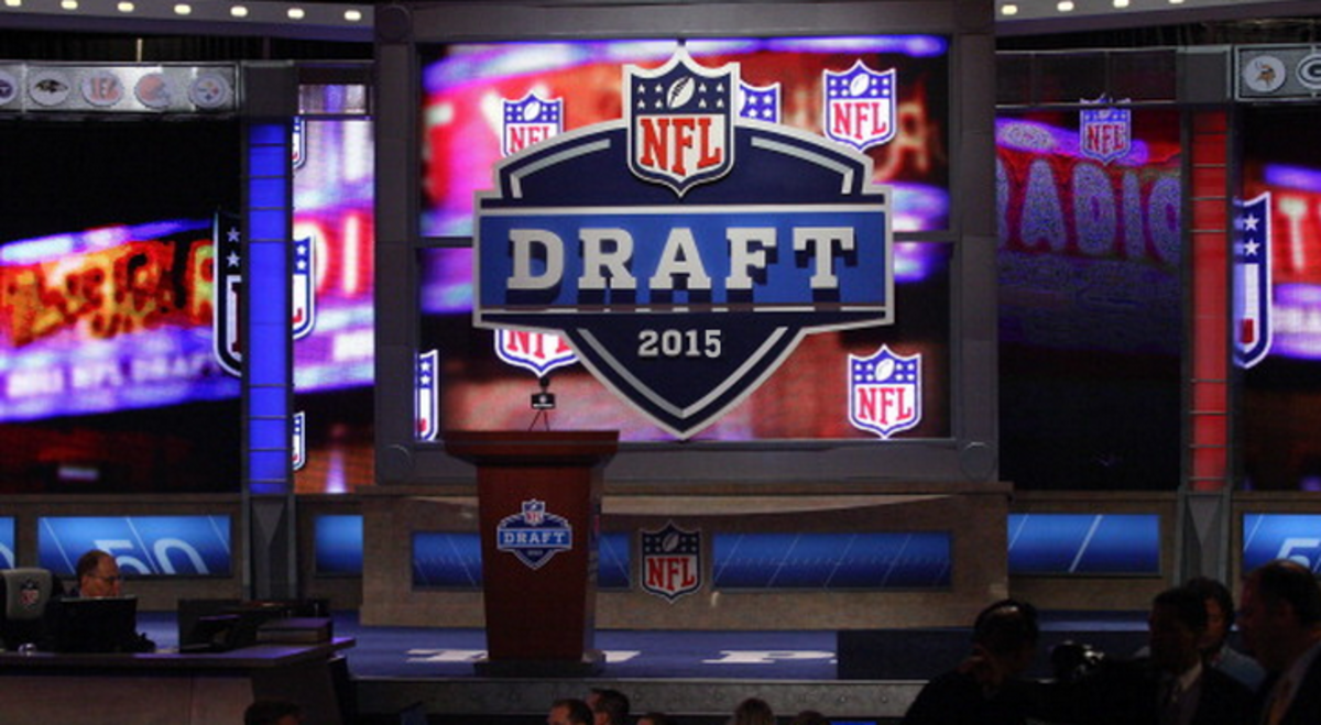 Grading the First Round of the 2015 NFL Draft