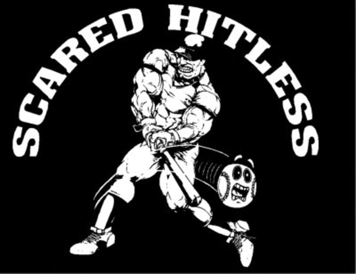 Clever softball team name