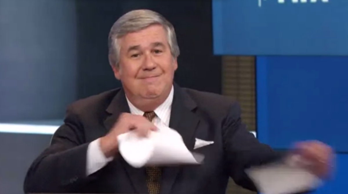 Bob Ley Rips up FIFA Release