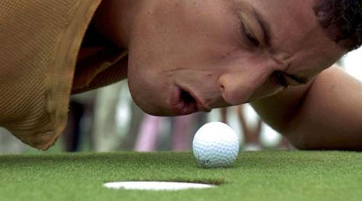 Fantasy Golf Team Names