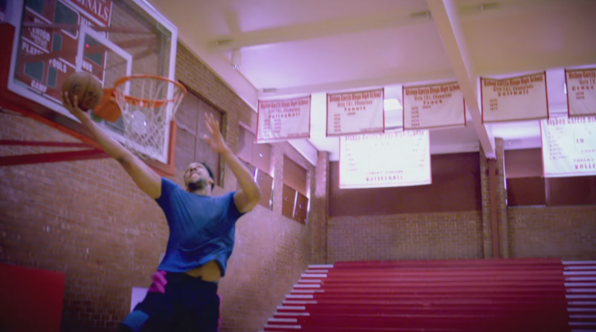 Jahlil Okafor Talks About Losing His Mother and His Duke Family in New Ad