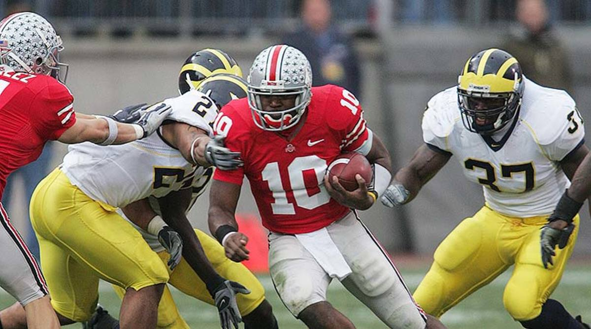 The Game: 5 Significant Moments in the Michigan vs. Ohio State Football Rivalry