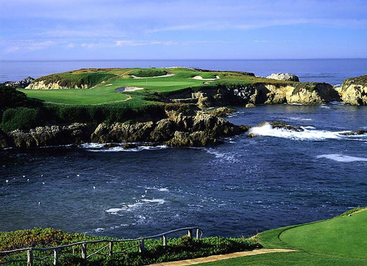 What's Your Golf Bucket List Item? (Golf Experts Poll)