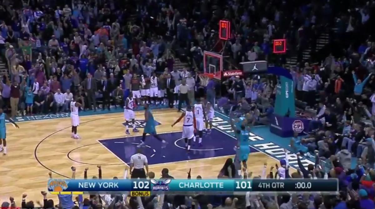 Catch Every Buzzer-Beater of the 2014-15 NBA Season