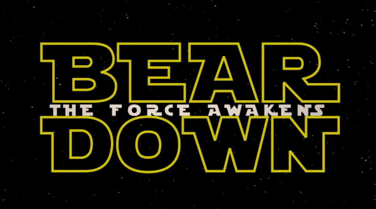 Arizona Football Releases Awesome Star-Wars Video