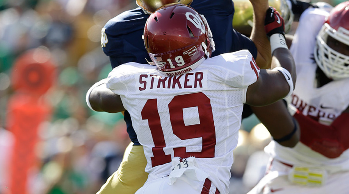 Eric Striker