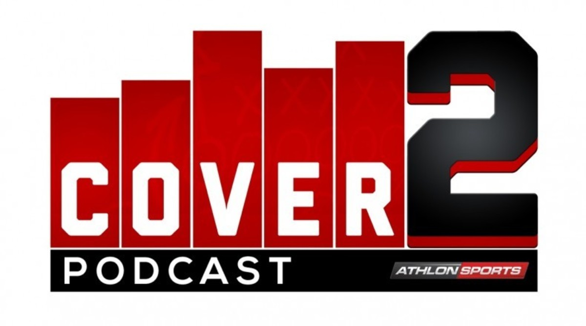 Cover 2 Podcast