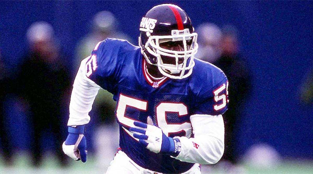 Greatest Linebackers in NFL History