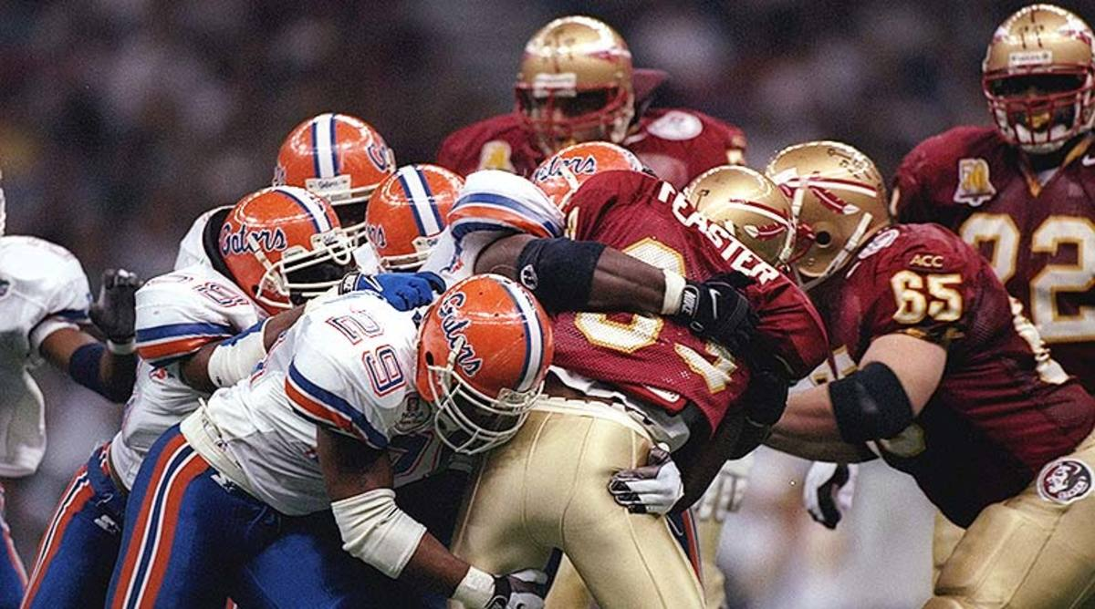 The Greatest 26 Months of the Florida vs. Florida State Football Rivalry