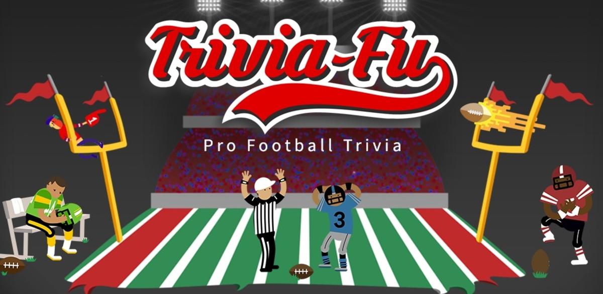Sports Trivia App Trivia-Fu